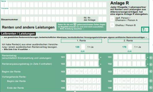 Finanzamt Traunstein Formulare Steuererklarung Einkommensteuer